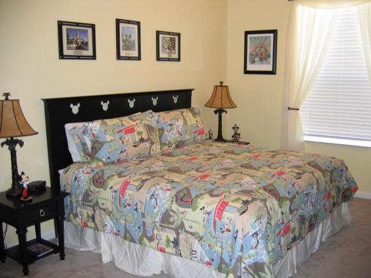 Mickey 39 S Condo Windsor Hills Disney Area Vacation Condo